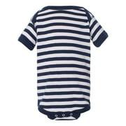 Infant Clementine Baby Rib Bodysuit