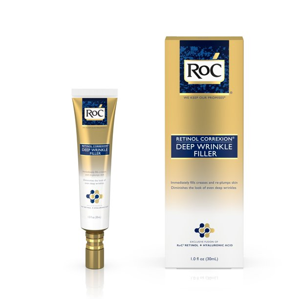 RoC Retinol Correxion Deep Wrinkle Anti