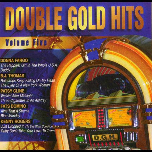 Double Gold Hits, Vol. Five