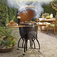Icon Grills C51 Charcoal Kamado Grill
