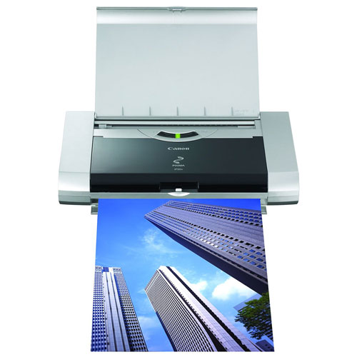 Canon PIXMA iP90v Photo Inkjet Printer (2238B002)