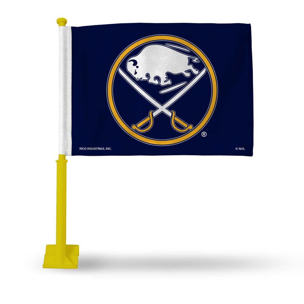 Buffalo Sabres Car Flag