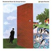 George Harrison - Wonderwall Music - Vinyl