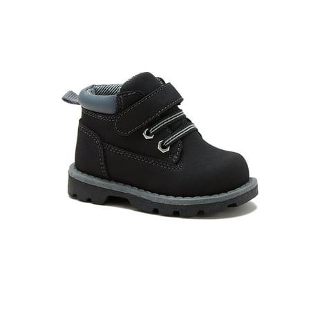 65a54e3e7bb Baby Boy's Work Boot