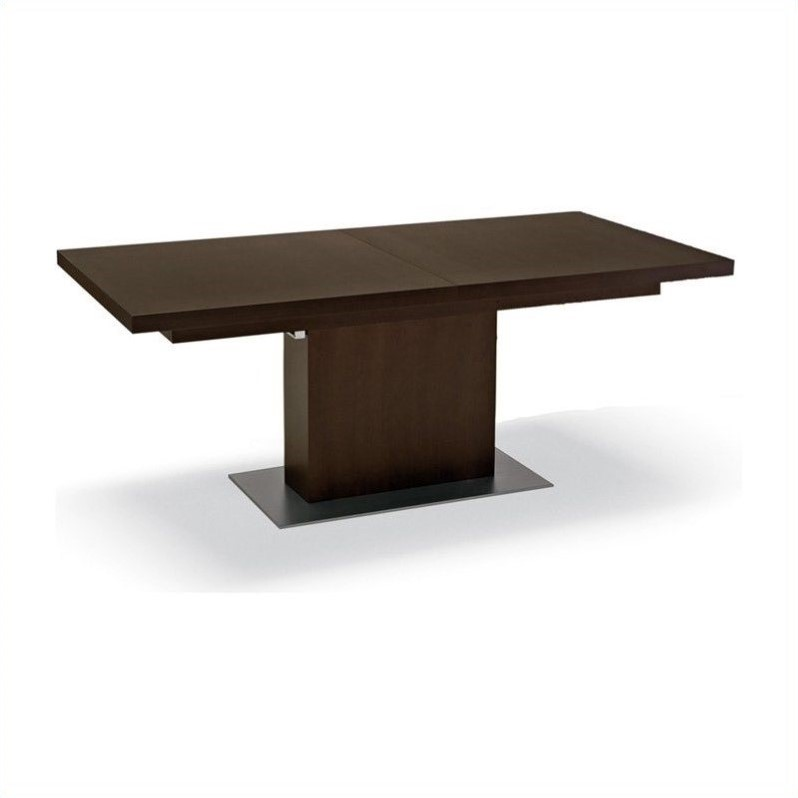 Domitalia Vita Dining Table in Wenge