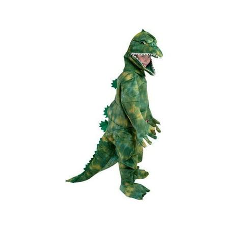 Child Godzilla Costume - Godzilla Kids Costume