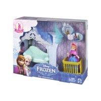 Disney Frozen Flip n Switch Castle - Disney Frozen Anna's Flip 'n Switch Castle