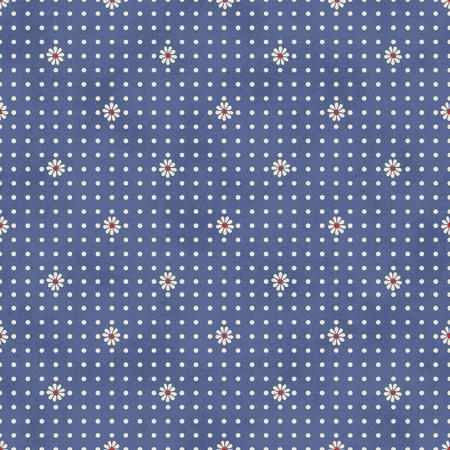 Dot Cotton Chenille Fabric - RTC Fabrics Cotton 44