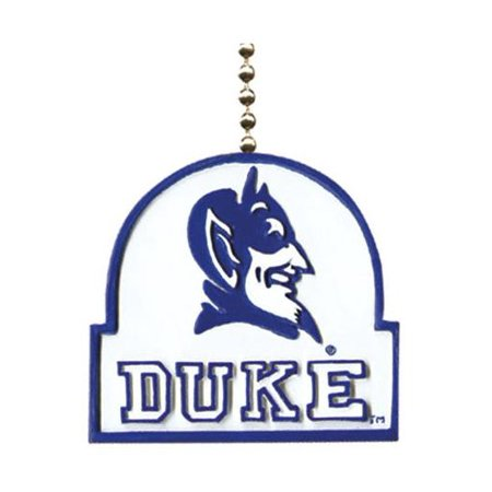 - Clementine Design Duke University Collegiate Fan Pull