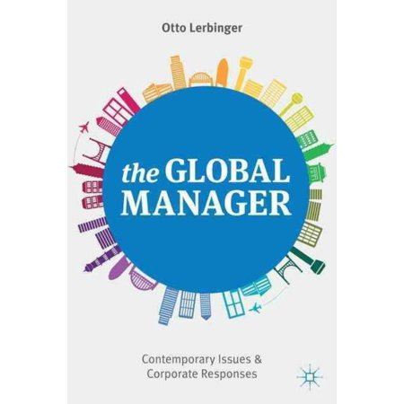 what is a global manager The global manager the rapid growth of globalization has created a boundary less organization to manage such an organization, there is a need for a global manager, one who manages across distances, countries and cultures.