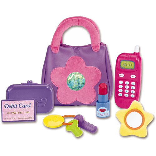 Kidoozie My First Purse