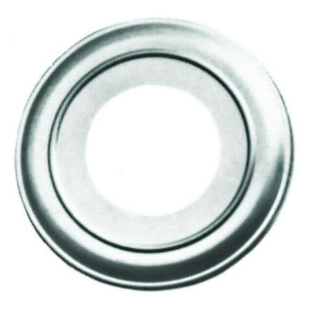 Ameri-Vent 3EVC Double Wall Vent Collar, 3 in, 3-5/8 in ID x 8-3/4 in OD, Steel
