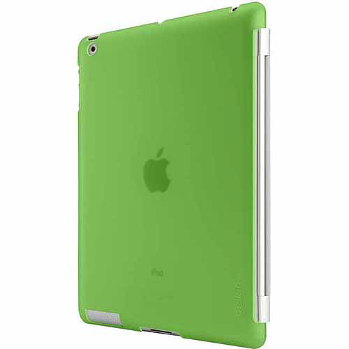 Snapshield Secure Case Green