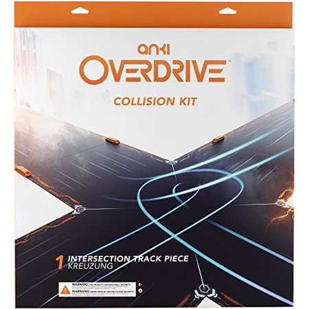 Anki OVERDRIVE 000-00037 Expansion Track Collision Kit