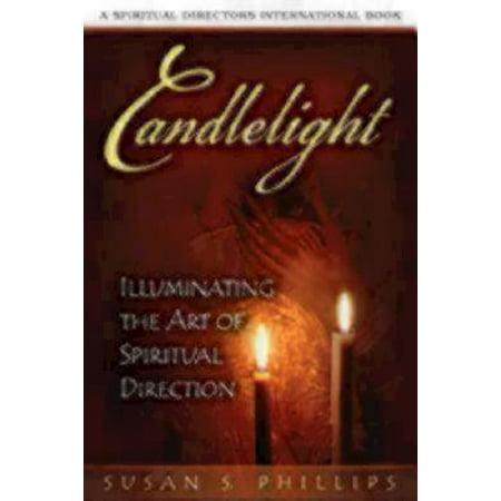 - Candlelight : Illuminating the Art of Spiritual Direction