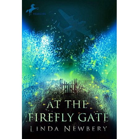 At the Firefly Gate - eBook - Firefly Hours