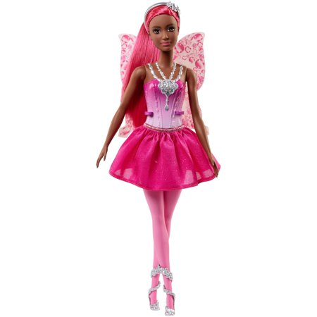 Barbie Dreamtopia Fairy Doll, Red Hair (Sexy Red Baby Doll)