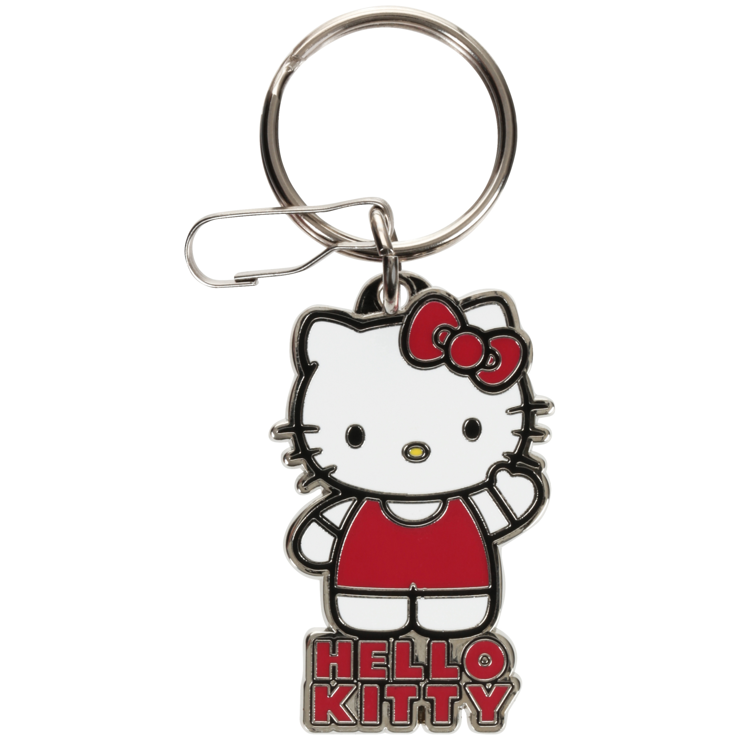 Hello Kitty® Key Chain Carded Pack
