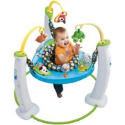 Evenflo ExerSaucer Jump & Learn, My First Pet