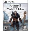 Assassin's Creed Valhalla Day 1, Ubisoft, PlayStation 5, 887256090753