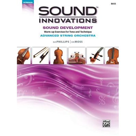 sound innovations advanced string orchestra bass sound development warm up exercises for. Black Bedroom Furniture Sets. Home Design Ideas