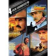 4 Film Favorites: Western TV Collection (DVD)