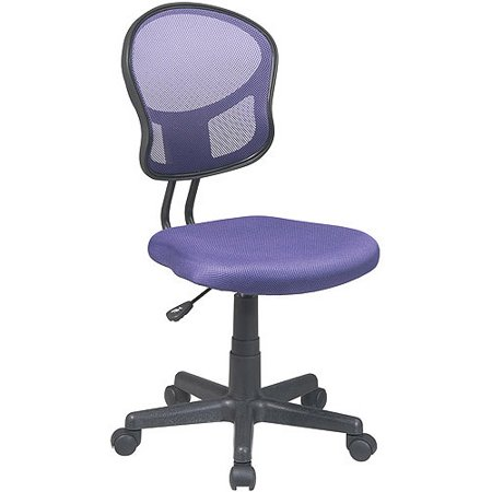 Office Star Products Mesh Student Task Chair Multiple Colors