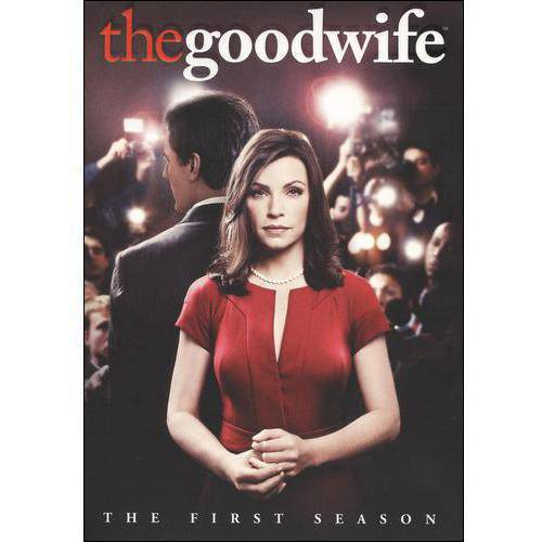 The Good Wife: The First Season (Widescreen)