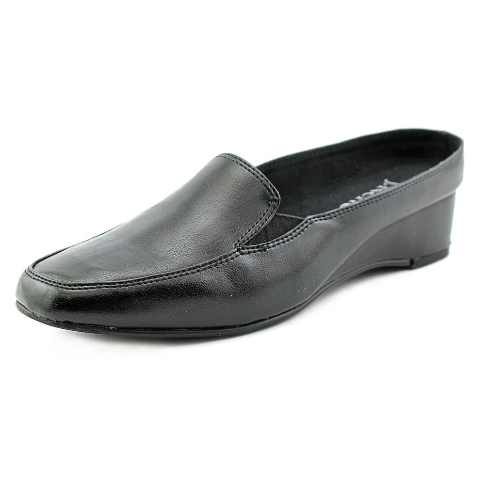 J. Renee Edlyn N S Square Toe Synthetic Loafer by J. Renee