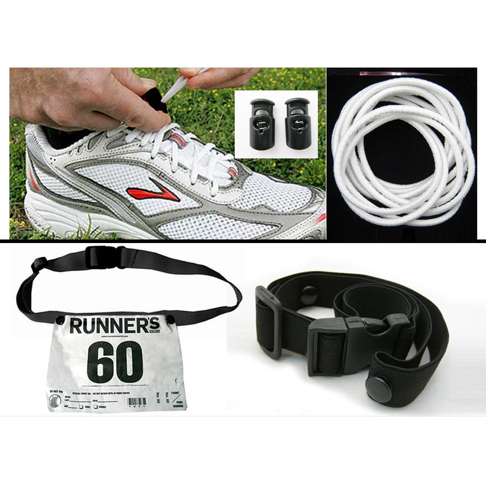 race number belt how to wear