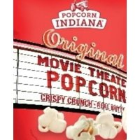 Popcorn Indiana Caddy Movie Theater Butter Popcorn 1.5oz (PACK OF 6)