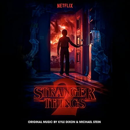 Stranger Things: Volume 2 (A Netflix Original Series (This Ain T No Mouse Music Netflix)