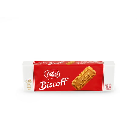 (2 Pack) Lotus Biscoff Cookies 8.8oz