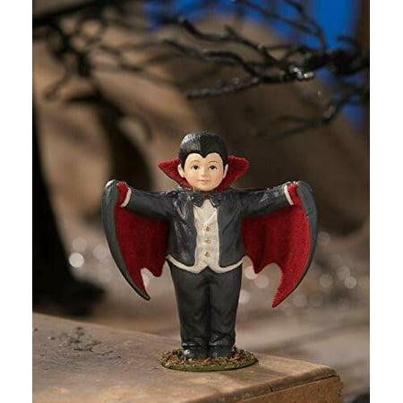 Drake Halloween Lyrics (DRAKE Child In Vampire Costume Halloween Figurine, by Bethany)