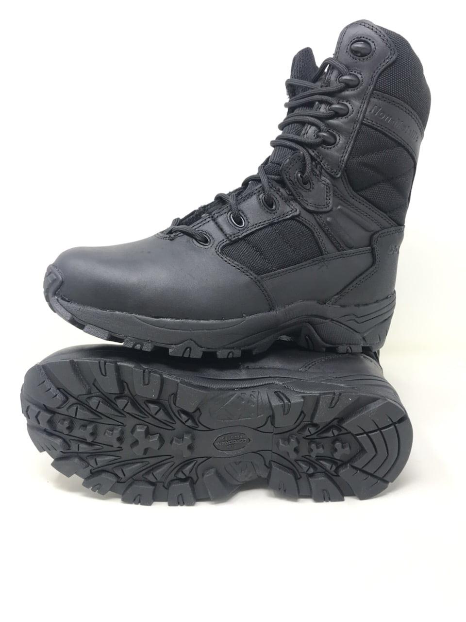 Corcoran Mens 8 Non-Metallic Tactical Boots Black 10.5 Medium CV5001