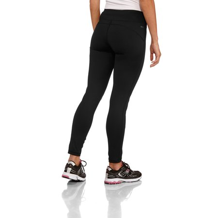 f72e7077f275c Danskin Now - Women s Performance Ankle Sport Tight - Walmart.com