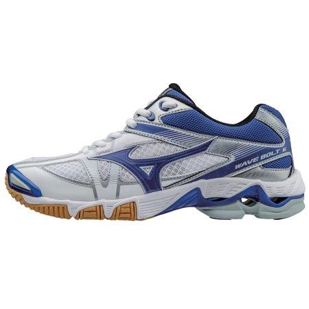 new styles c898c 03a0b Mizuno - Mizuno Wave Bolt 6 Women's Volleyball Shoes - Walmart.com