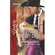 The Tycoon's Secret Child - eBook