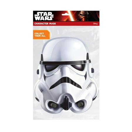 Retro Stormtrooper Facemask
