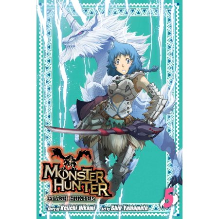 Monster Hunter: Flash Hunter, Vol. 5
