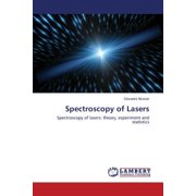 Spectroscopy of Lasers