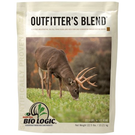 Biologic All Purpose Wildlife Food Plot