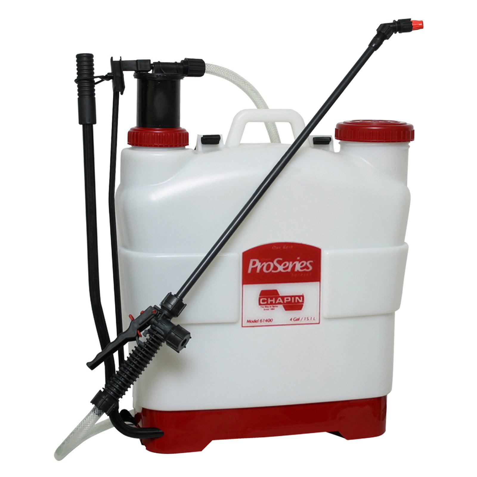 Chapin Sprayers 61500 Backpack Sprayer