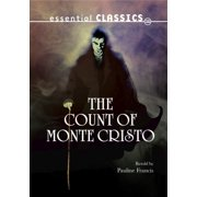 The Count of Monte Cristo (Essential Classics - Adventure Classics) (Paperback)