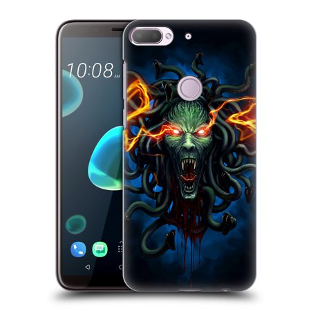 OFFICIAL CHRISTOS KARAPANOS HORROR 2 HARD BACK CASE FOR HTC PHONES 1