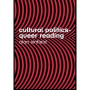 Cultural Politics – Queer Reading - eBook