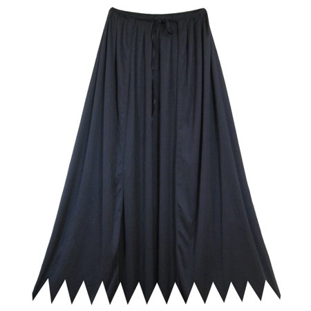 "SeasonsTrading 32"" Black Cape Halloween Costume Accessory"