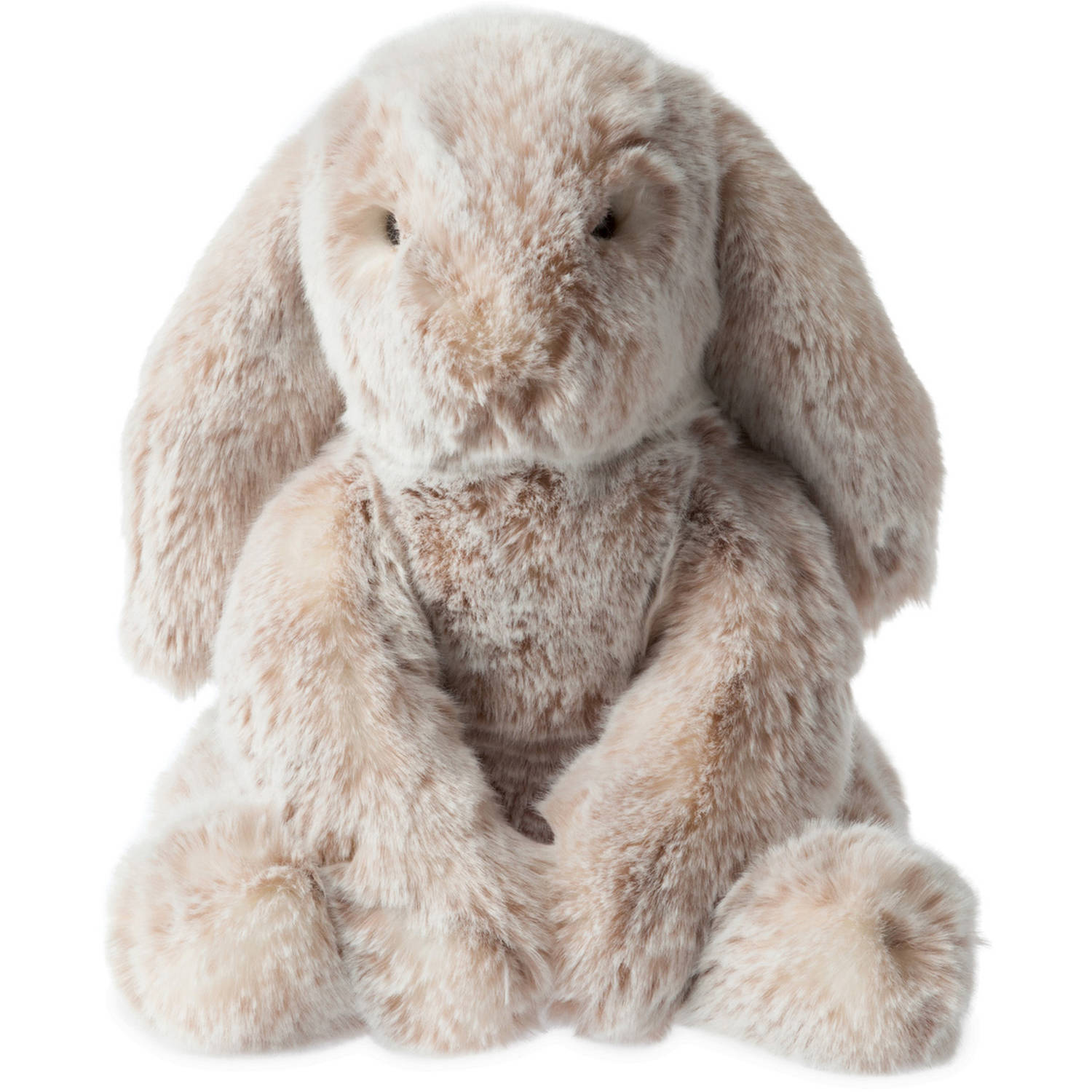 "Manhattan Toy Luxe Aspen Bunny 13"" Plush Toy"