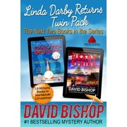 Linda Darby Returns: The Next Two Books In The Series - eBook