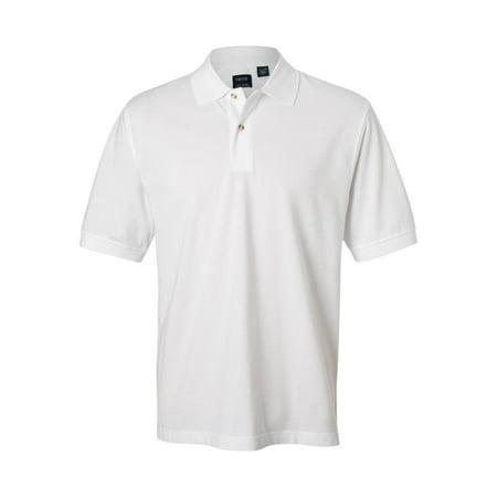 IZOD Sport Shirts Silkwash Classic Pique Sport Shirt 13Z0012 - Izod Pique Polo Shirt